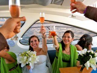 La boda de Christian y Sandra 2
