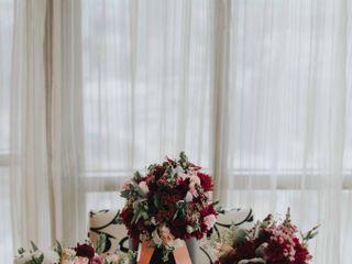 La boda de Natalia y Edgar 1