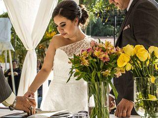 La boda de Maite y Saul 2