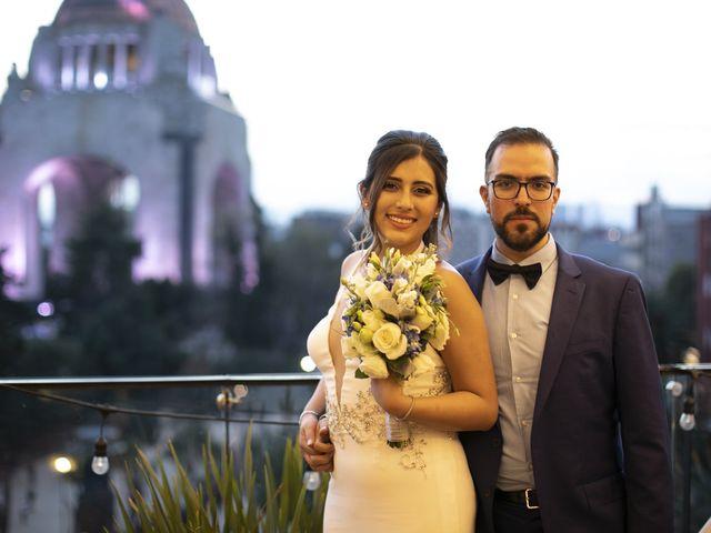 La boda de Pame y Lalo