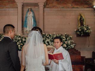 La boda de Ana Belén y Osvaldo 1