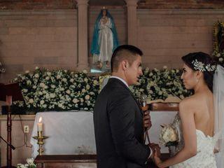 La boda de Ana Belén y Osvaldo 2
