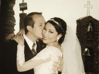 La boda de Elisa y Brian 2