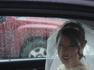 La boda de Elisa y Brian 3