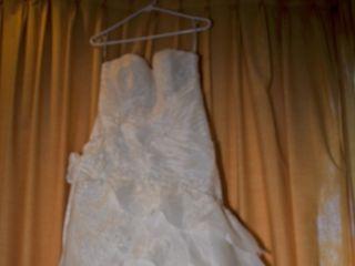 La boda de Aranzazú y Pavel 1
