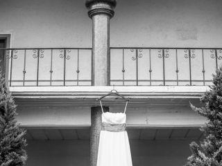 La boda de Guillermo y Tannia 2