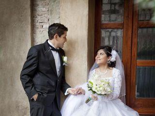 La boda de Ali y Esteban 2