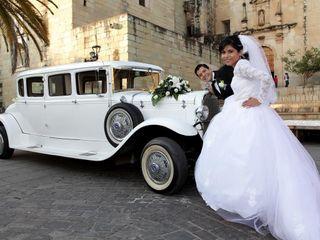 La boda de Ali y Esteban 3