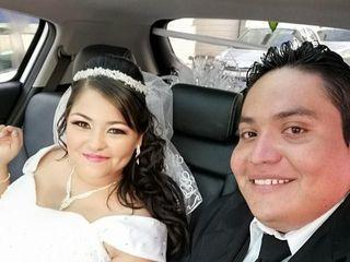 La boda de Arianna y Ramon 2