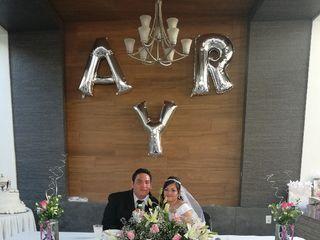 La boda de Arianna y Ramon 3