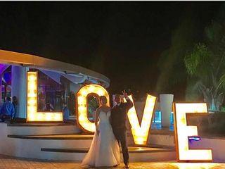 La boda de Iván y Claudia 3