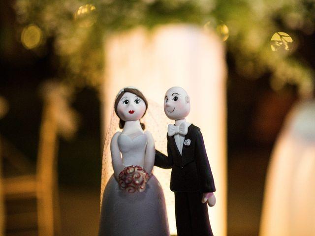 La boda de Dora y Miguel