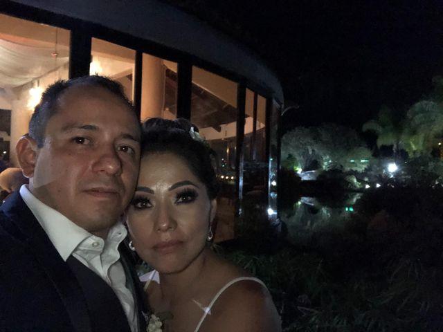 La boda de Iván y Claudia