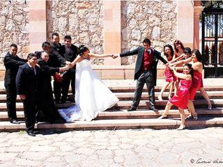 La boda de Gabriela y Eduardo 1