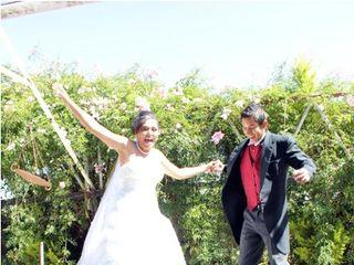 La boda de Gabriela y Eduardo 3