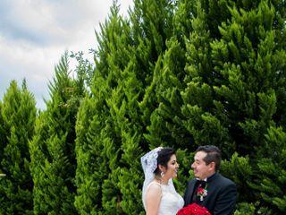 La boda de Tereza y Jonathan 1