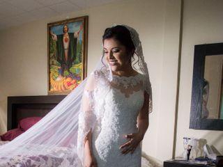 La boda de Tereza y Jonathan 3