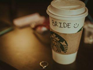 La boda de Adelina y Julio 1