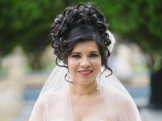La boda de Aida y Roberto 2
