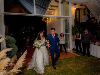 La boda de María Eugenia y Miguel 2