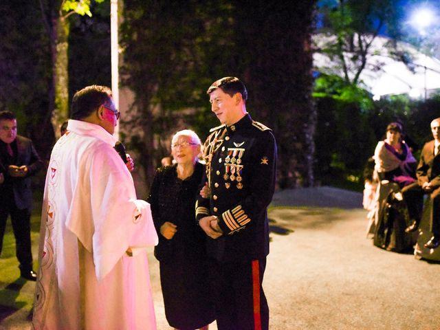 La boda de Jorge y Verónica en Miguel Hidalgo, Ciudad de México 3