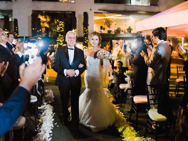 La boda de Jorge y Verónica en Miguel Hidalgo, Ciudad de México 4