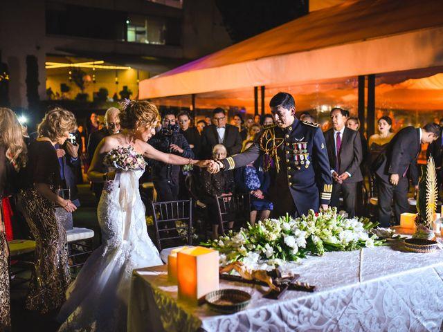 La boda de Jorge y Verónica en Miguel Hidalgo, Ciudad de México 5
