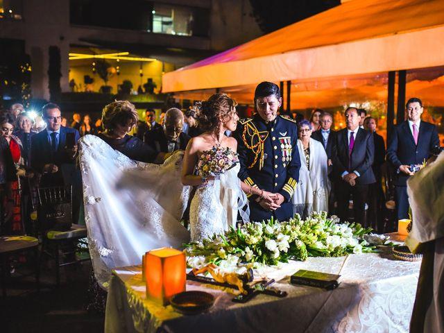 La boda de Jorge y Verónica en Miguel Hidalgo, Ciudad de México 6