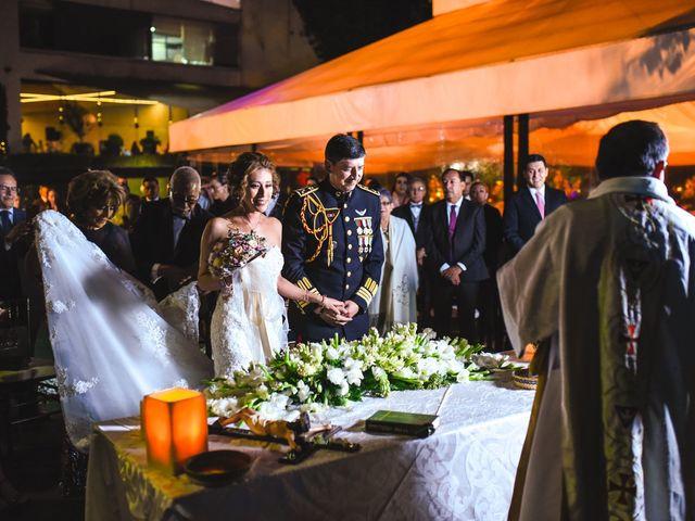 La boda de Jorge y Verónica en Miguel Hidalgo, Ciudad de México 7