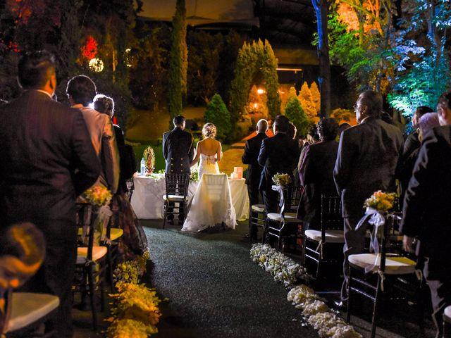 La boda de Jorge y Verónica en Miguel Hidalgo, Ciudad de México 8