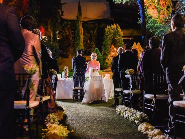 La boda de Jorge y Verónica en Miguel Hidalgo, Ciudad de México 9