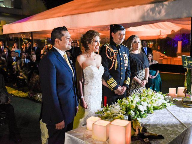 La boda de Jorge y Verónica en Miguel Hidalgo, Ciudad de México 10