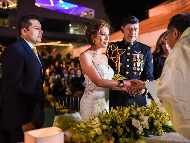 La boda de Jorge y Verónica en Miguel Hidalgo, Ciudad de México 11