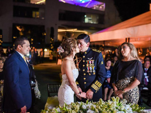 La boda de Jorge y Verónica en Miguel Hidalgo, Ciudad de México 12
