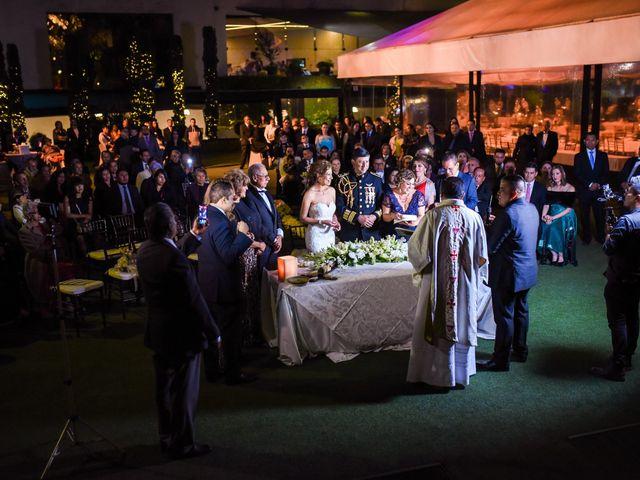 La boda de Jorge y Verónica en Miguel Hidalgo, Ciudad de México 13