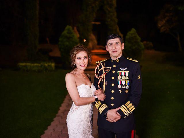 La boda de Jorge y Verónica en Miguel Hidalgo, Ciudad de México 14