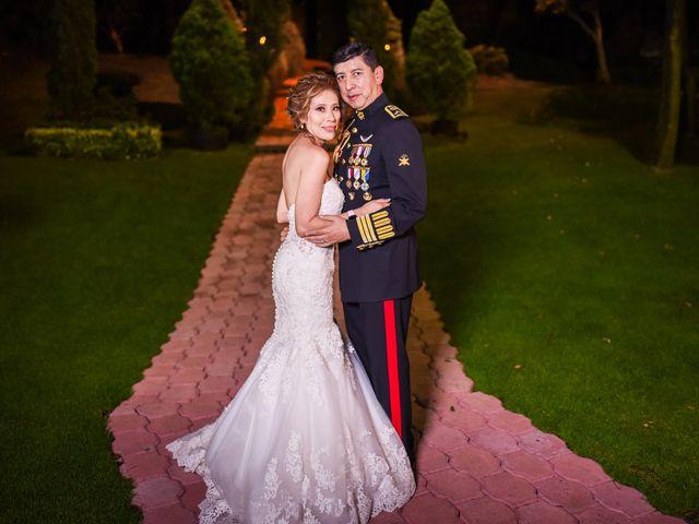 La boda de Jorge y Verónica en Miguel Hidalgo, Ciudad de México 15