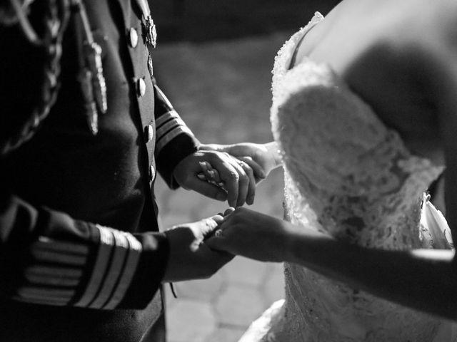 La boda de Jorge y Verónica en Miguel Hidalgo, Ciudad de México 16