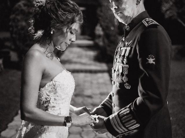La boda de Jorge y Verónica en Miguel Hidalgo, Ciudad de México 17