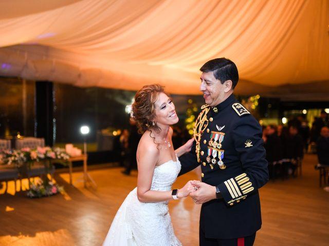 La boda de Jorge y Verónica en Miguel Hidalgo, Ciudad de México 22