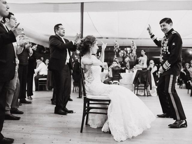 La boda de Jorge y Verónica en Miguel Hidalgo, Ciudad de México 25