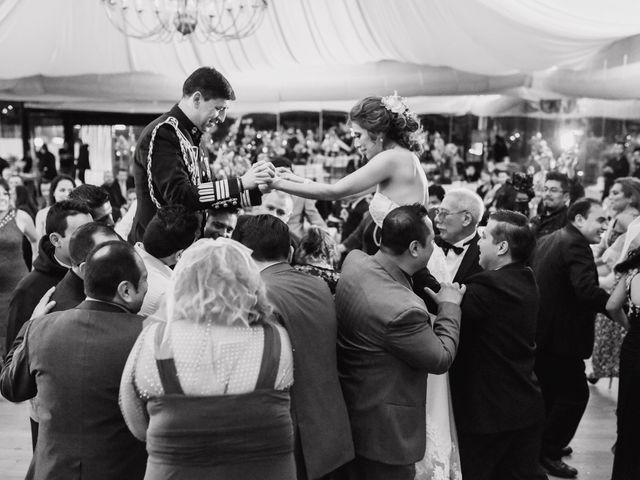 La boda de Jorge y Verónica en Miguel Hidalgo, Ciudad de México 28