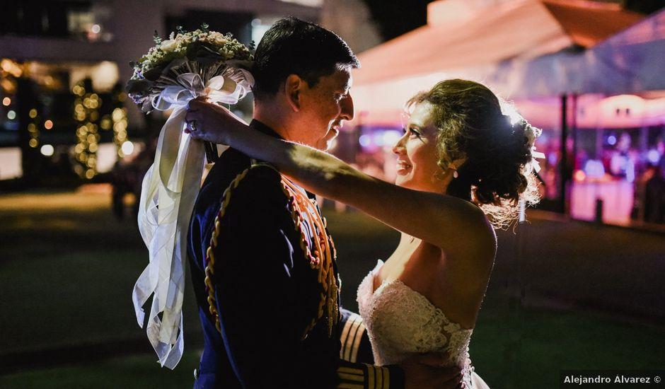 La boda de Jorge y Verónica en Miguel Hidalgo, Ciudad de México