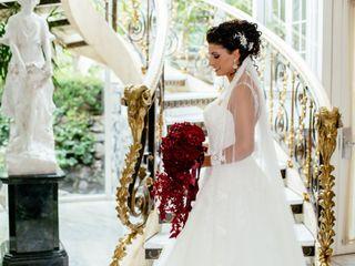 La boda de Angelique y René 3