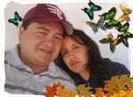 La boda de Rosalba y José  1