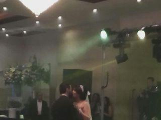 La boda de Estefanía y Ulises 1