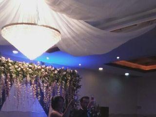 La boda de Estefanía y Ulises 3