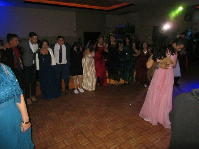 La boda de Ulises y Estefanía en Acuña, Coahuila 3