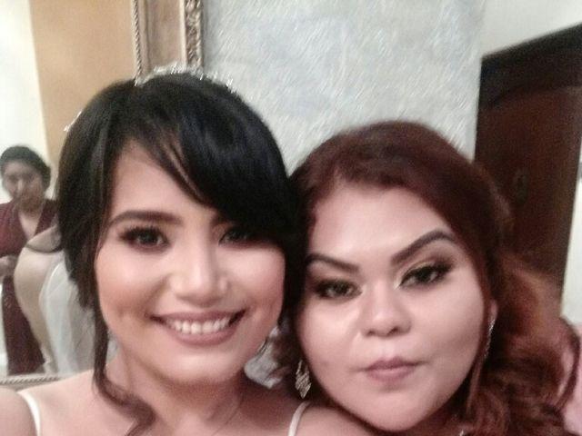 La boda de Ulises y Estefanía en Acuña, Coahuila 4