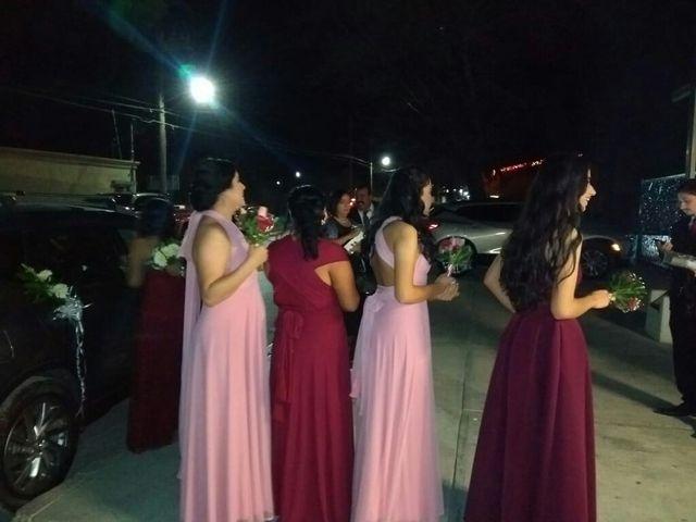 La boda de Ulises y Estefanía en Acuña, Coahuila 6